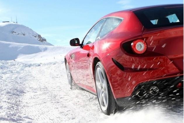 Ferrari назван самым влиятельным брендом в мире
