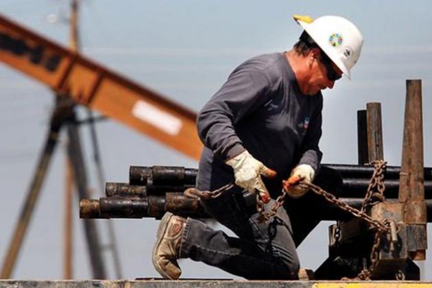 Сланцевики США урежут расходы на 60%