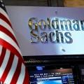 Чистая прибыль Goldman Sachs выросла на27%