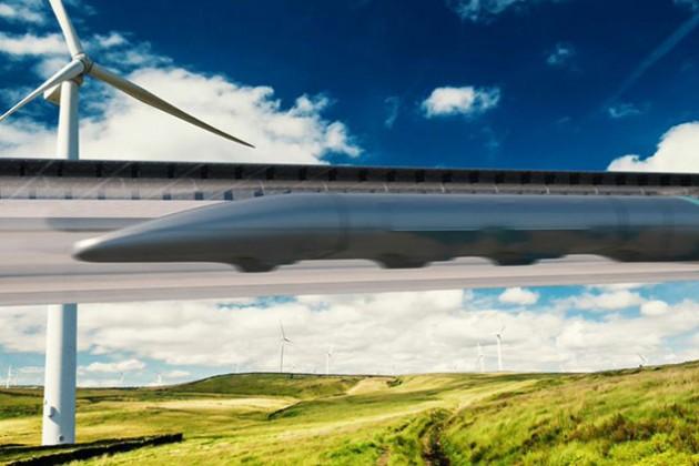 Испытания трека для сверхзвуковых перевозок начнут в 2016 году