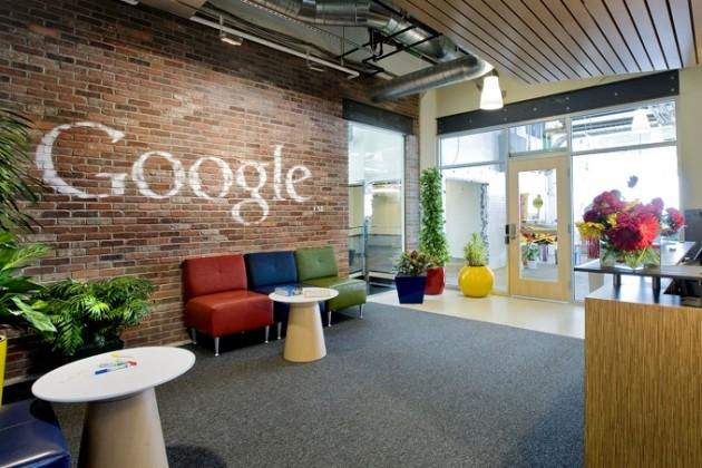 Европейцы хотят работать в Google и BMW