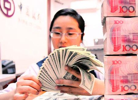 Китай введет страхование вкладов