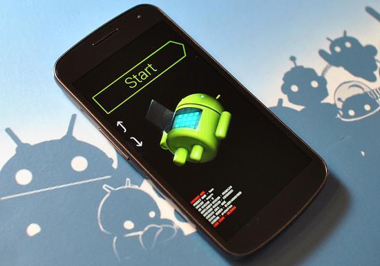В Android найдена новая SMS-уязвимость