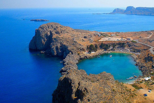 Власти Греции задумались о продаже островов