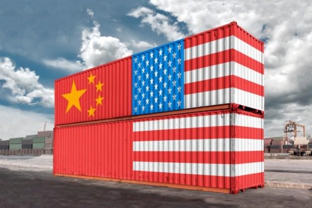Китай введет пошлины на106видов товаров изСША