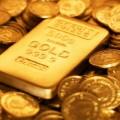 Золото утратило статус защитного актива