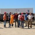 Сотрудники Tulpar Energy Services объявили забастовку