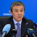 Сакен Мусайбеков освобожден от должности