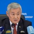 Сколько получает аким Бердыбек Сапарбаев?