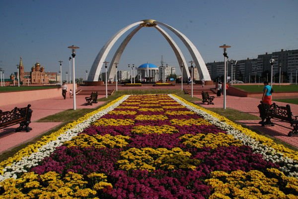 ВАктобе построят Ледовый дворец итеннисную академию