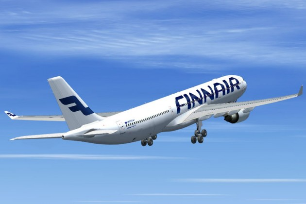 Finnair возобновила рейс Астана— Хельсинки