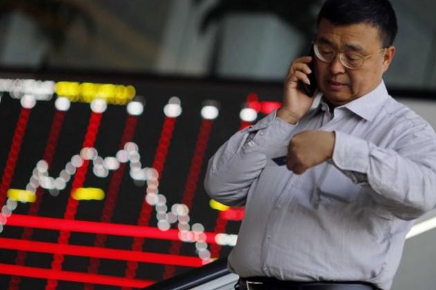 Китайские фонды зафиксировали рекордный приток средств