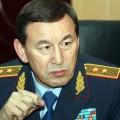 Калмуханбет Касымов принял в МВД функции МЧС