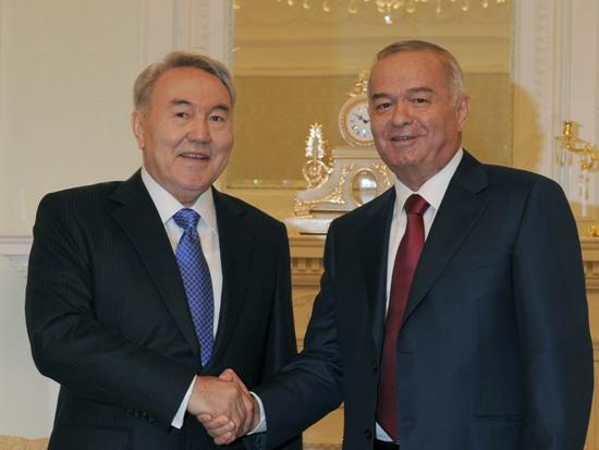 Узбекистан и РК подписали договор о партнерстве