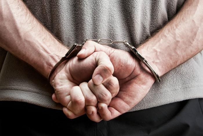 ВАлматы задержали подозреваемых внападении убанка