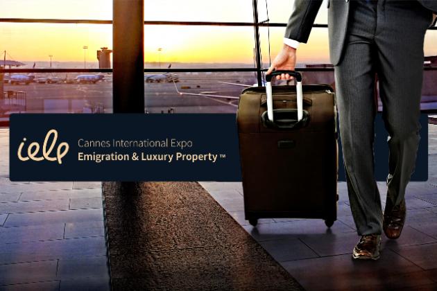Компании из30стран примут участие вCannes International Emigration & Luxury Property Expo 2017
