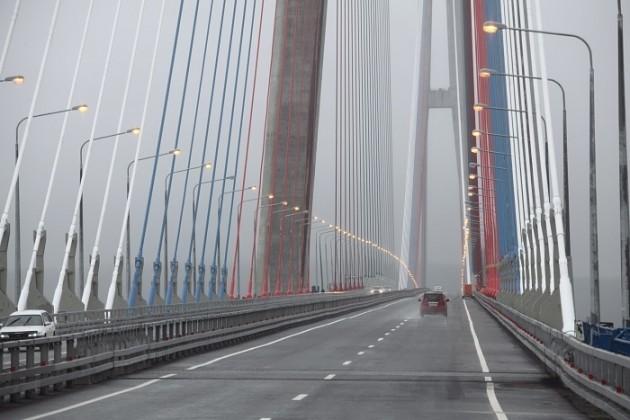 В Казахстане построят самый длинный мост