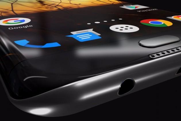 Samsung оснастит Galaxy S8искусственным интеллектом