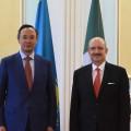 Казахстан иМексика провели первые межмидовские консультации
