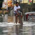 ВШри-Ланке врезультате наводнения погибли 164человека