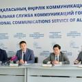 МСБ формирует 34% экономики Алматы