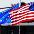 ЕСвведет ответные пошлины нанекоторые товары изСША