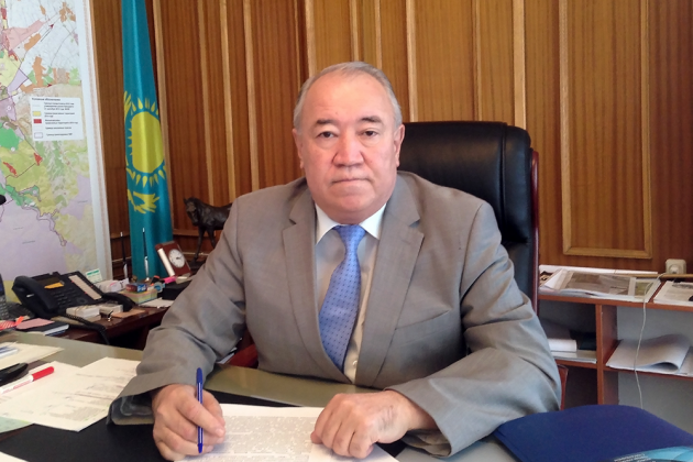 Уволился главный архитектор Алматы