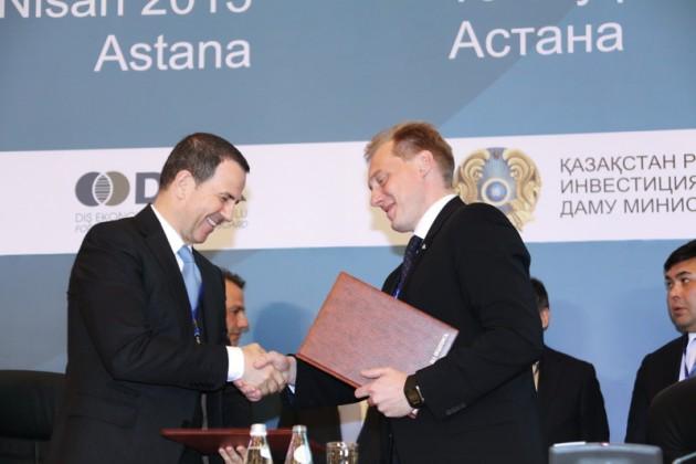 Сбербанк профинансирует турецкие компании, работающие в РК