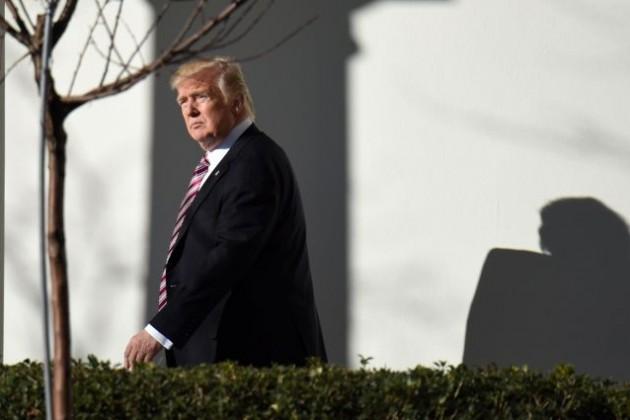 Инициативы Трампа могут ускорить рост экономики США в2018году
