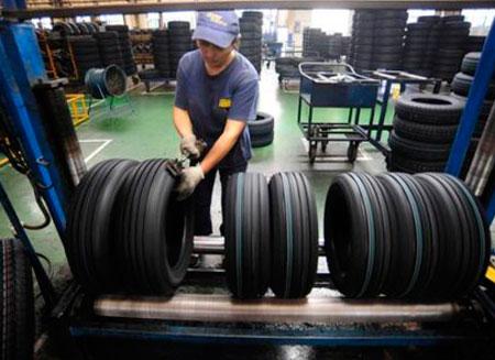 Малайзия готовится  стать мировым лидером по экспорту шин