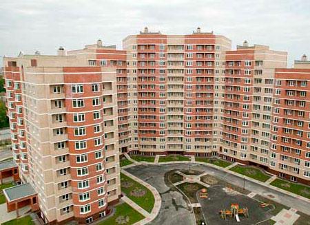 50 семей в ЮКО получили жилье