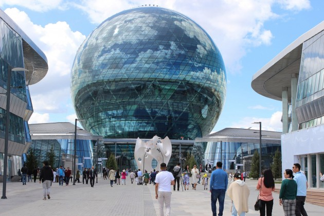 Астана IT-хаб предоставит стартаперам целый спектр льгот