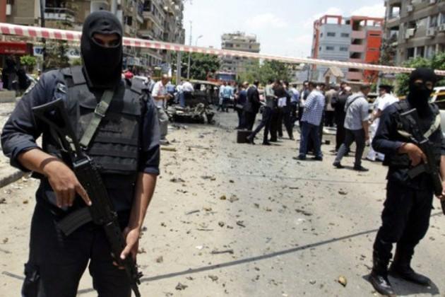 Жертвами террористической атаки вЕгипте стали 115человек