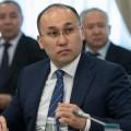 Даурен Абаев: Госорганы должны поддерживать НПО