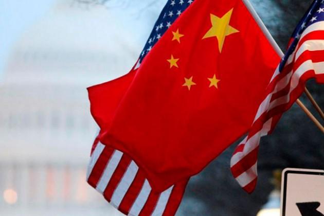 Китай предоставит инвесторам США квоту в $38 млрд