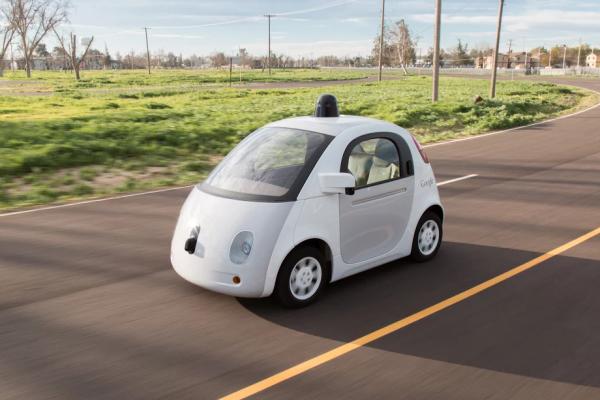Как изменится мир, если на дорогах появится больше беспилотных машин?