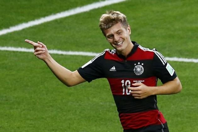 Клуб шестого дивизиона Германии потребовал у «Реала» денег за чемпиона мира
