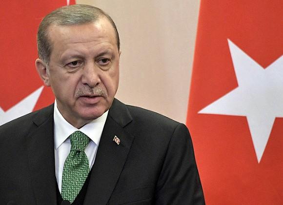 Президент Турции призвал США воздержаться от«провокаций»