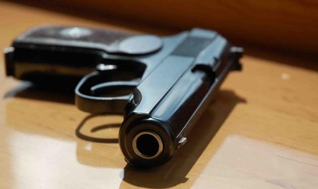 Жители Алматы сдали оружия почти на5млн тенге