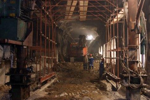 Метро Алматы – самый крупный объект 2012 года