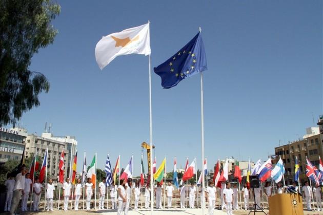 Кипр одобрил меморандум с «тройкой»