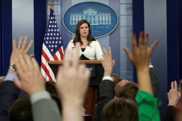 США считают санкции вотношенииРФ «лучшим инструментом» давления