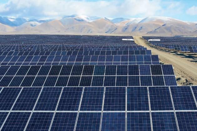 Алматинская область встает на«зеленые рельсы»