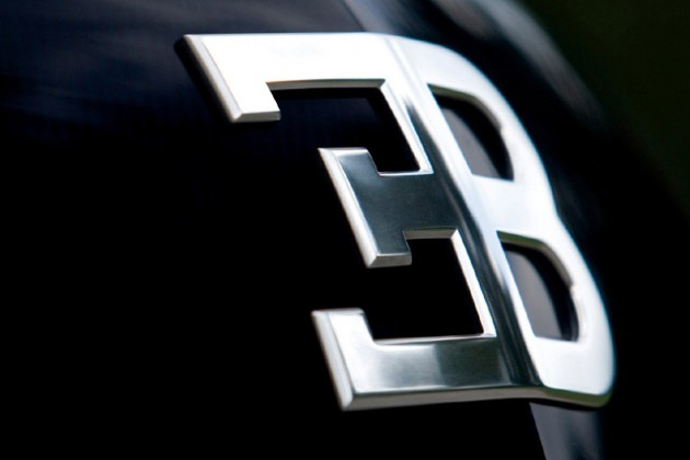 Bugatti представила велосипед за $39тысяч