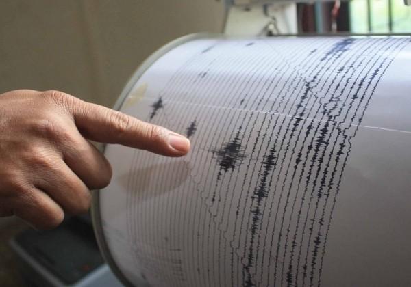 В Таразе произошло землетрясение в 2-3 балла