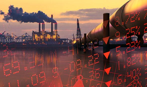 Цены на металлы, нефть и курс тенге на 8 февраля
