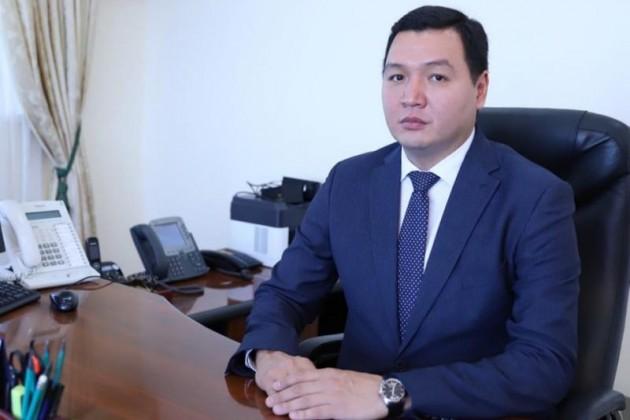 Назначен заместитель акима Мангистауской области