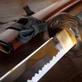 За меч самурая готовы отдать и полмиллиона долларов