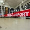 Самолет авиакомпании Bek Air экстренно приземлился вТаразе