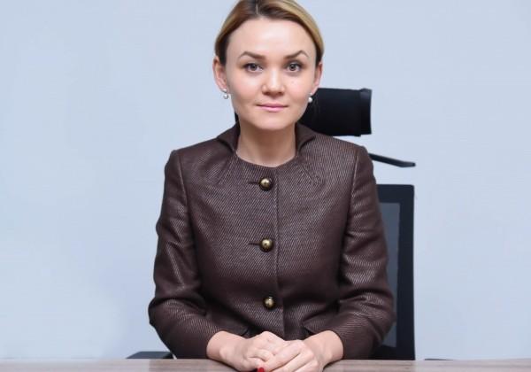 Малика Бектурова назначена заместителем акима города Астаны